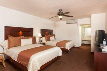 Hotel Gandara - фото 2