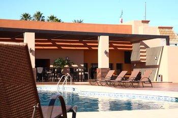 Hotel Gandara - фото 20