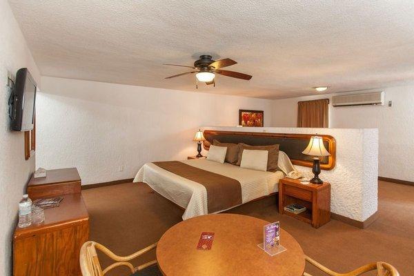 Hotel Gandara - фото 3