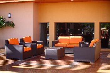 Hotel Gandara - фото 6