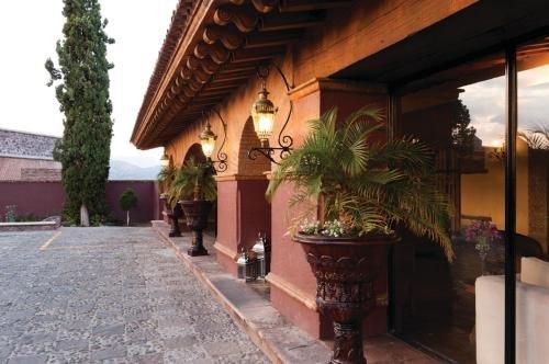 Mision Grand Casa Colorada - фото 20