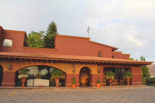 Mision Grand Casa Colorada - фото 22
