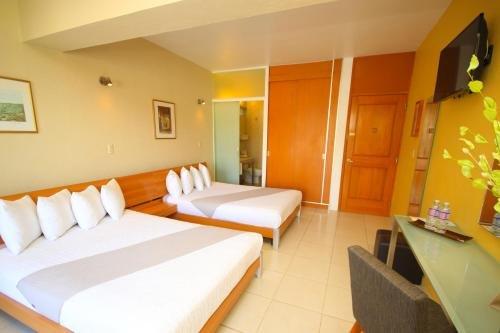 Balcon Del Cielo - фото 38