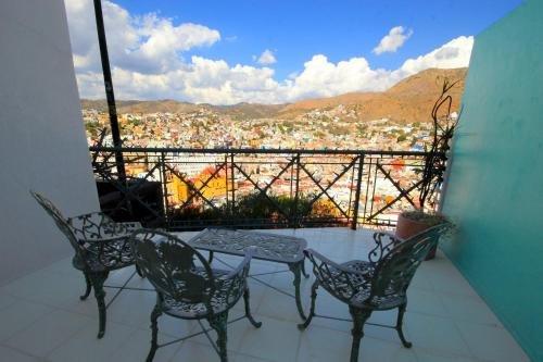 Balcon Del Cielo - фото 14