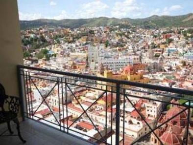 Balcon Del Cielo - фото 15