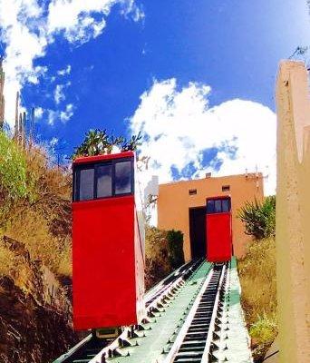 Balcon Del Cielo - фото 16