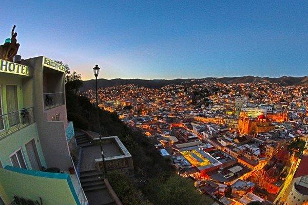 Balcon Del Cielo - фото 18