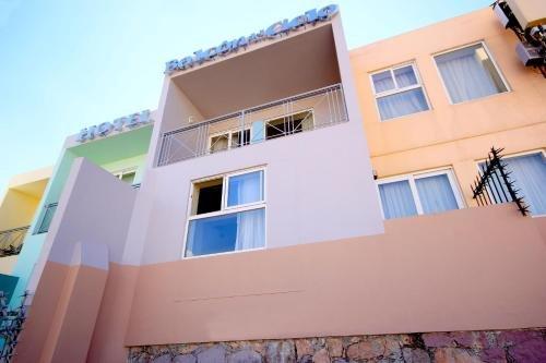 Balcon Del Cielo - фото 19