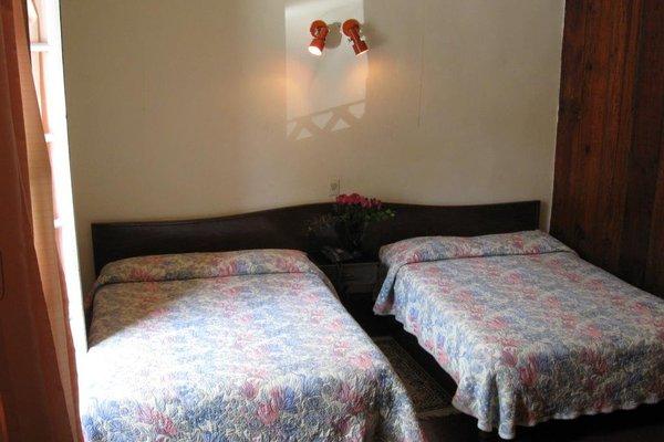 Hotel Embajadoras - фото 6
