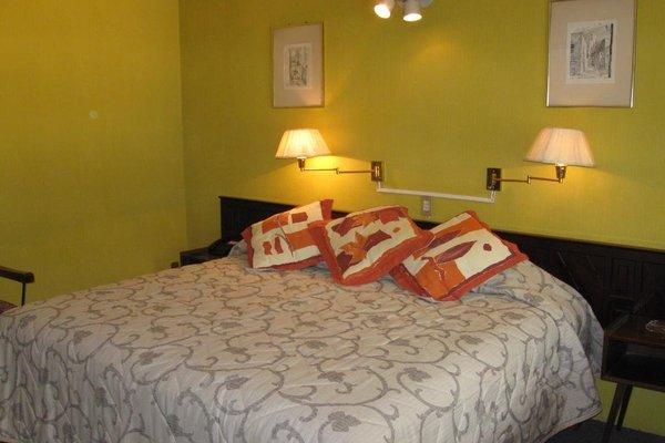 Hotel Embajadoras - фото 1