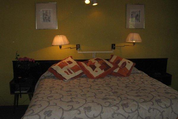 Hotel Embajadoras - фото 2