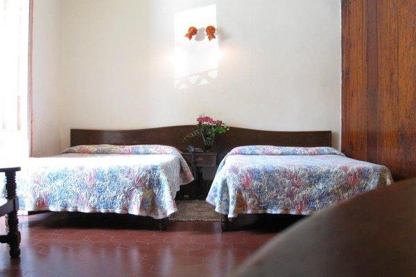 Hotel Embajadoras - фото 3