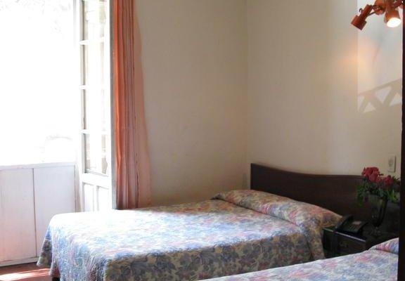 Hotel Embajadoras - фото 4