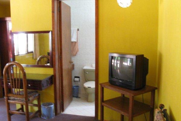 Hotel Embajadoras - фото 5