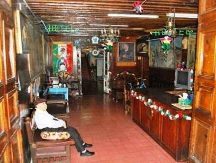 Hotel Posada de la Condesa - фото 11