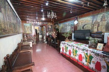 Hotel Posada de la Condesa - фото 12