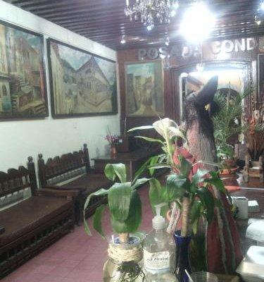 Hotel Posada de la Condesa - фото 13