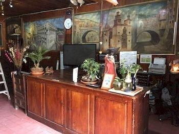 Hotel Posada de la Condesa - фото 15