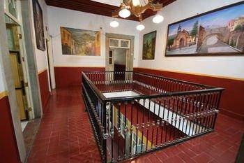 Hotel Posada de la Condesa - фото 17