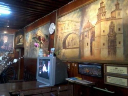 Hotel Posada de la Condesa - фото 18