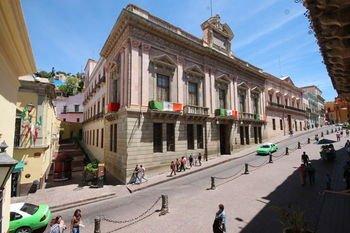 Hotel Posada de la Condesa - фото 20