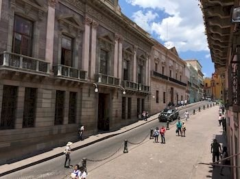 Hotel Posada de la Condesa - фото 21