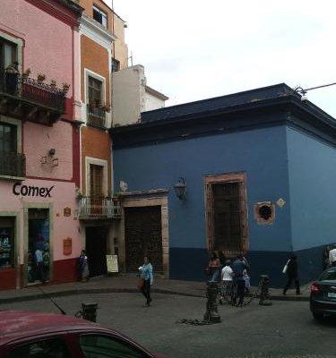 Hotel Posada de la Condesa - фото 22