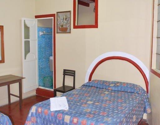 Hotel Posada de la Condesa - фото 4