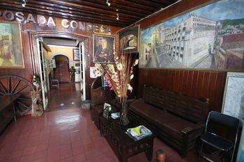 Hotel Posada de la Condesa - фото 5