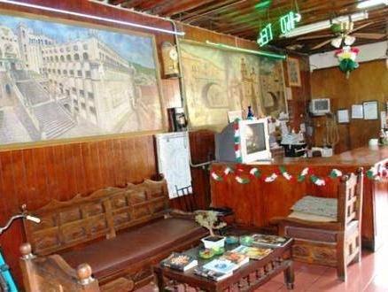 Hotel Posada de la Condesa - фото 6