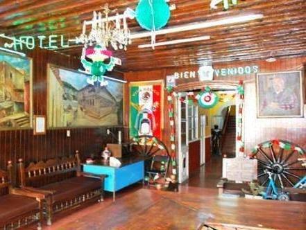 Hotel Posada de la Condesa - фото 7