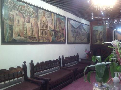 Hotel Posada de la Condesa - фото 8