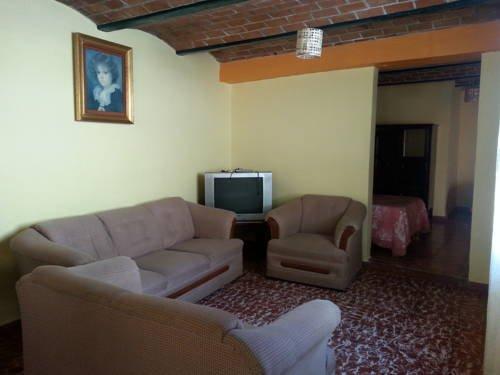 Hospedaje Casa los Manzanos - фото 12