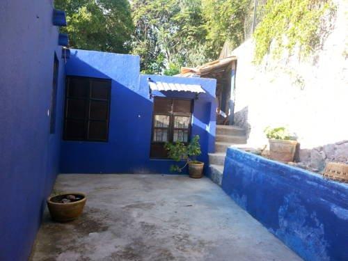 Hospedaje Casa los Manzanos - фото 23