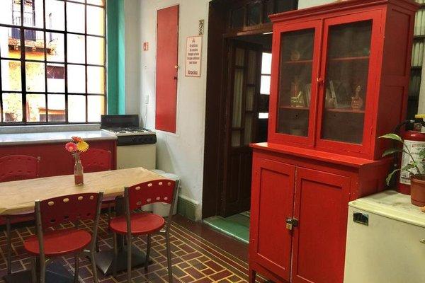 Hostal La Casa del Tio - фото 11