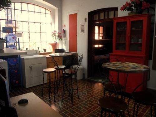 Hostal La Casa del Tio - фото 12