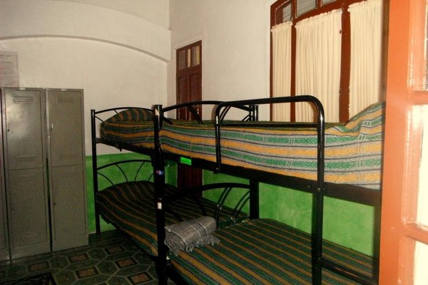 Hostal La Casa del Tio - фото 4