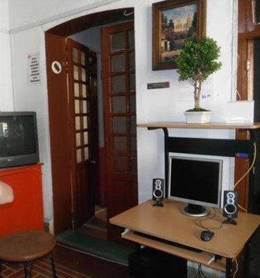 Hostal La Casa del Tio - фото 6