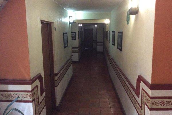 Hotel Socavon - фото 16