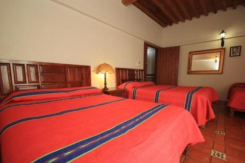 Hotel Socavon - фото 3