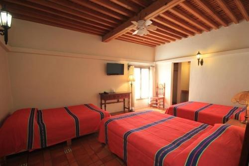 Hotel Socavon - фото 4