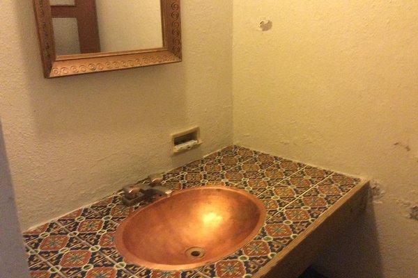 Hotel Socavon - фото 6