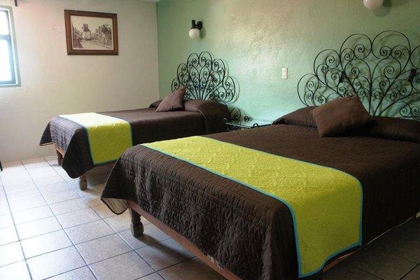 Hotel Mansion del Cantador - фото 50