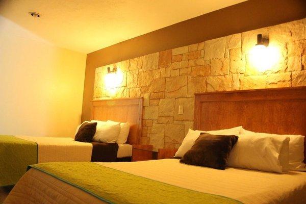 Hotel Mansion del Cantador - фото 1