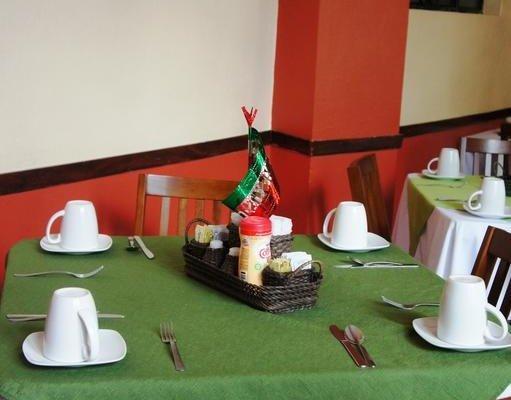 Hotel Mansion del Cantador - фото 10