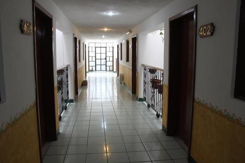 Hotel Mansion del Cantador - фото 15