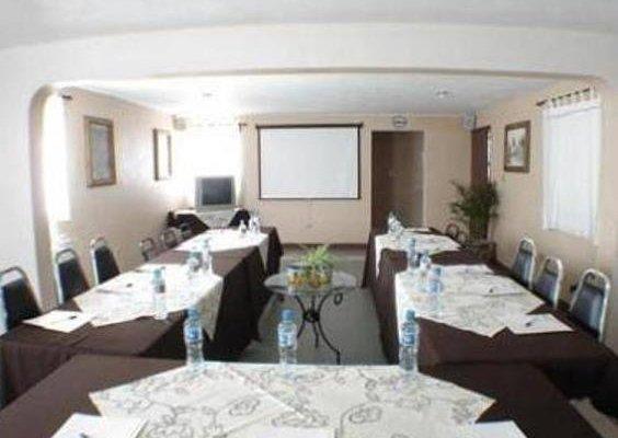 Hotel Mansion del Cantador - фото 16