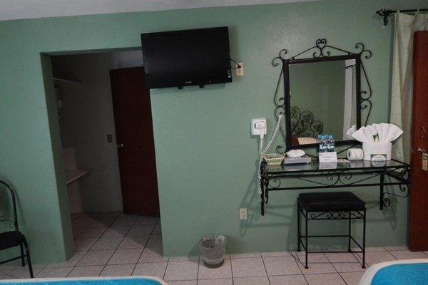 Hotel Mansion del Cantador - фото 18