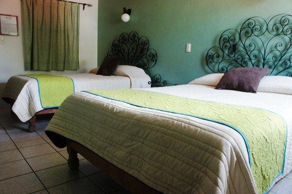 Hotel Mansion del Cantador - фото 2