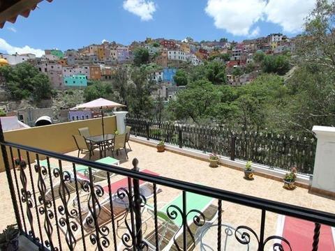 Hotel Mansion del Cantador - фото 20